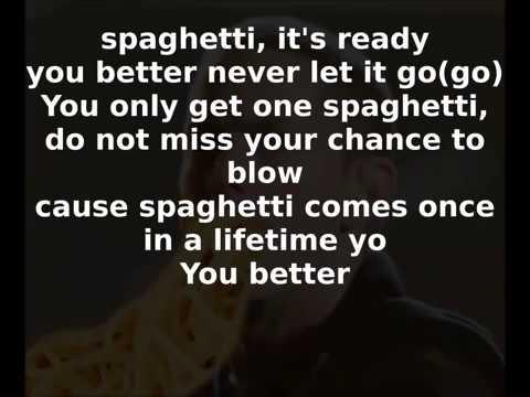 Eminem Moms Spaghetti Lyrics