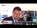 Namibia, President Hage Geingob - Corruption will not be allowed to sabotage 28 years of progress_ Gein