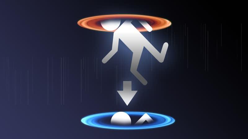 Portal Stories: Mel 2 (Кривой Санстрайк)