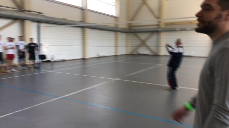 Открытый турнир по волейболу Верхнепышминский округ