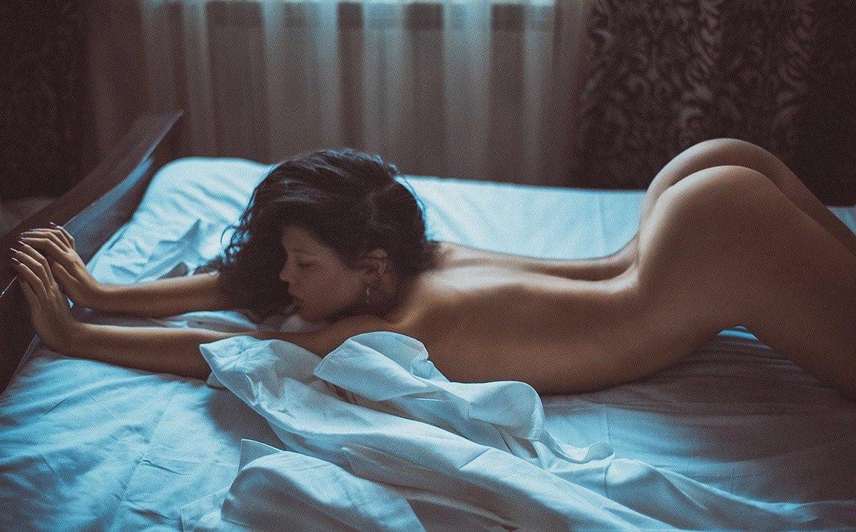 Skinny nudist porn