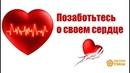 Как исцелить сердце и сердечно сосудистую систему Росэя
