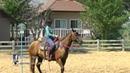 X Treme Girls Riding Horse Season 2 Ep.7-1