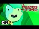 Время приключений ♫ Песня искателей ♫ Cartoon Network
