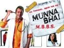 Братан Мунна Продавец Счастья / Munna Bhai 2003