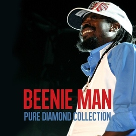 Beenie Man альбом Beenie Man​ ​Pure Diamond Collection
