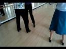 Аргентинское танго. Вариация под счёт (1-4 части)