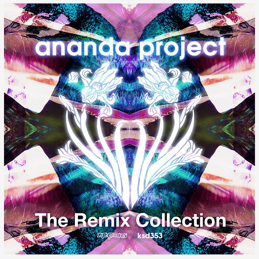 Ananda Project альбом Remix Collection
