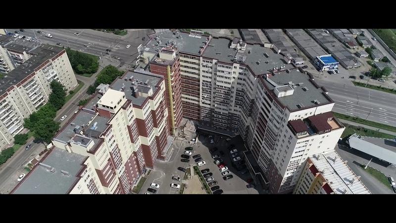 ЖК Калейдоскоп / Челябинск