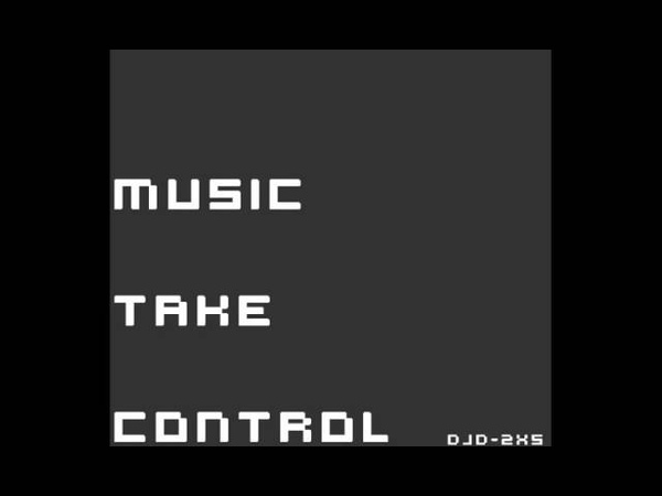 Music Take Control