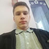 Анкета Иван Кутерин