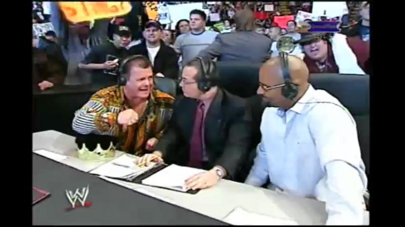 WWE Survivor Series 2005 - Intro