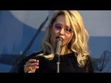 Loboda - К чёрту любовь Твои Глаза Случайная Парень Суперзвезда (VK Fest 28.07.2018)
