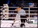 Gennady Golovkin vs Makoto Fuchigami, 2012 год