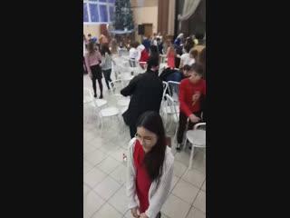 Live: МБОУ Лицей №8 Красноярск
