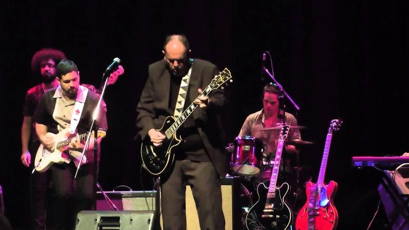 I´ll play the blues for you - Daniel Raffo (inv. Alejandro Luna)
