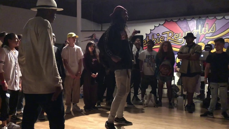 Alvin Robozilla vs King Guttah Koncept | Finals | LTMMY Vol. 9 2018 | Danceproject.info