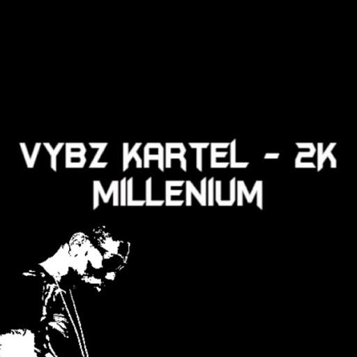 Vybz Kartel альбом 2K Millenium