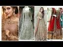 Latest Top Designer Indian Pakistani Bridal Dresses