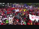 Venezuela Bedrohung durch militärische Intervention
