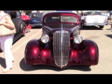 Viva Las Vegas 20 Rockabilly Weekend Car Show 2017
