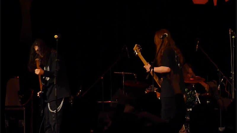 рок-волна - видео 1 - 2010.11.14
