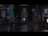 Borkina - Delta Heavy - Ghost Comeback (2018-02-22) Osu