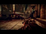 RPCS3 0.0.5 | Killzone 3 Gameplay