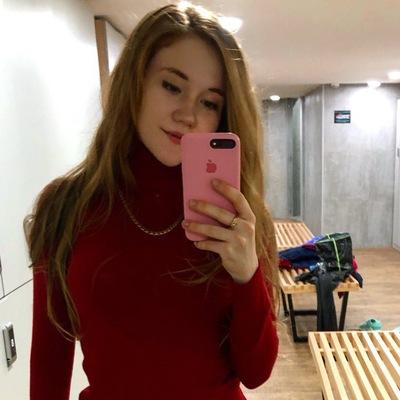 Анастасия Леликова