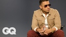 Jay Sean on His Cars Watches a Firm Pillow 10 Essentials Style Guide GQ