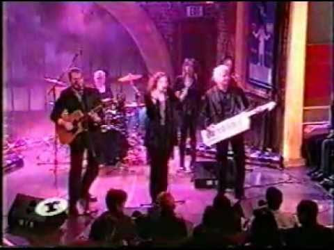 Ace of Base Whenever You're Near Me Live Show Ricky Lake Show 1998