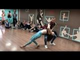 Demo 2 Dmitrii &amp Darin Bachata ClassKaluga