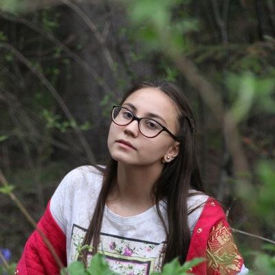 Екатерина Николайчук