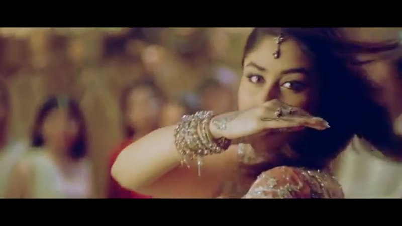 Топ 9 Индийских клипов /Top 9 Indian clips from the films that I watched and danced