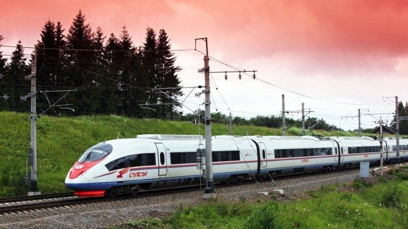 Новосибирск и Кемерово хотят связать скоростными поездами
