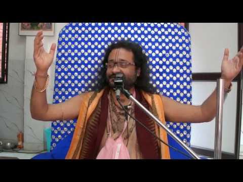Прем Гопал Госвами, лекция о Харинам. 2018-10-27, Радха-Кунда