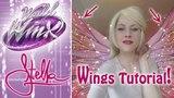 Winx Club - Stella Dreamix - Wings -Tutorial HD