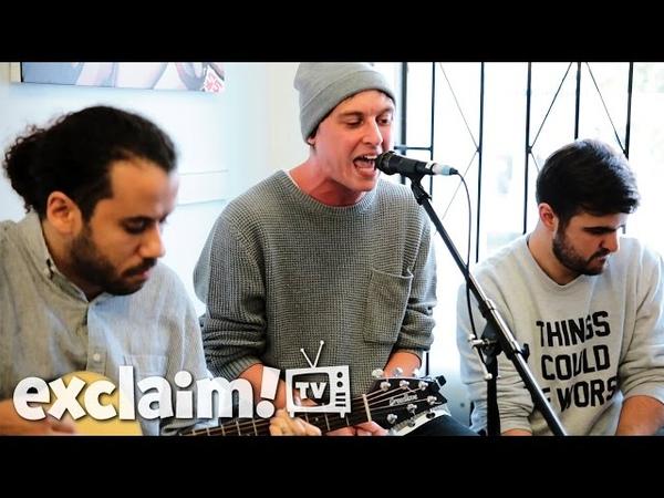 State Champs - Secrets (Acoustic)   No Future