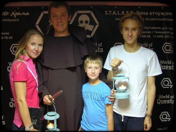Команда победителей 04.08.2018