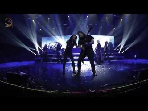 Эпидемия - Нити Судьбы (feat. AndyVortex и Д. Борисенков) Live in SPB