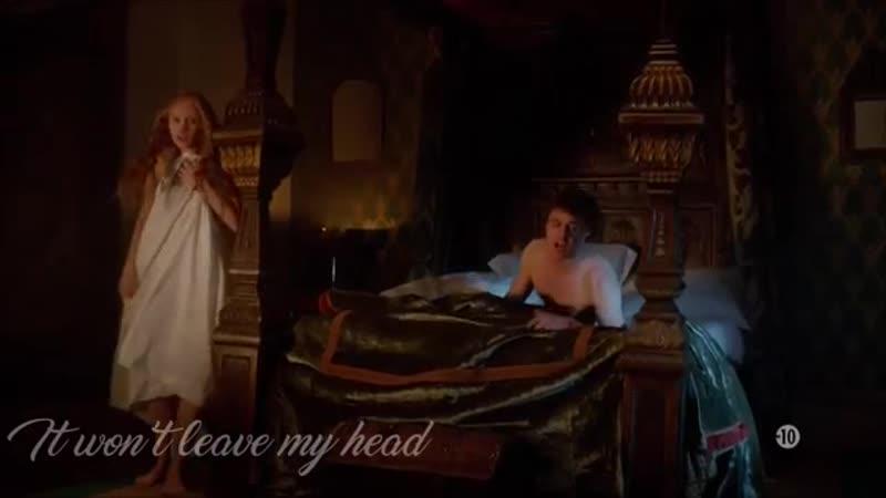 DARK PARADISE _ Elizabeth Woodville Edward IV