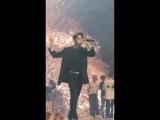 230318 Mina Twice, B.A.P, VIXX, SF9 - Ending (Music Bank Chile 2018)