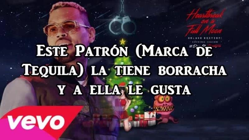 Chris Brown - I Wanna ESPAÑOL