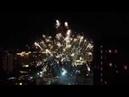 08.09.2018 День Города - Салют в Таганском парке