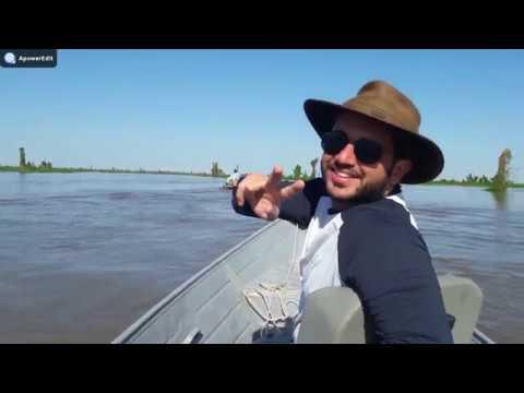 Meu passeio ao pantanal