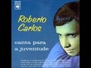 Roberto Carlos - História De Um Homem Mau 1965
