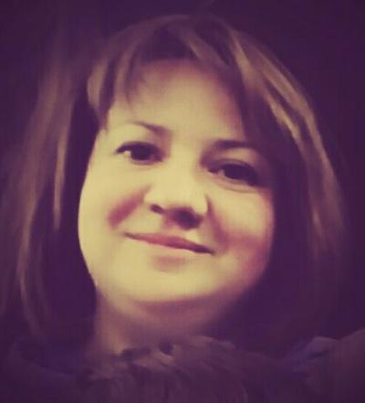 Регина Синоверская