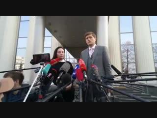 💬 адвокаты кокорина: татьяна стукалова и олег попов