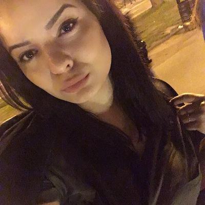 Зарина Зашакуева