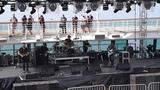 Tony MacAlpine - Cruise to the Edge 2019 - Tears of Sahara- Live